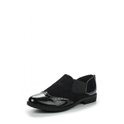 Ботинки WS Shoes модель WS002AWMHG55 распродажа