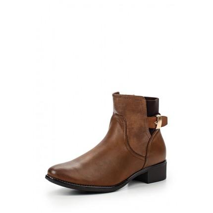 Ботинки Weide модель WE016AWMIQ33 распродажа