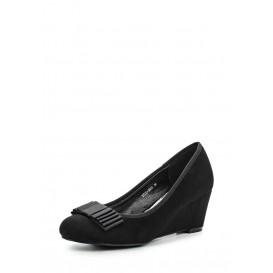 Туфли Zenden Woman модель ZE009AWFYY04 купить cо скидкой