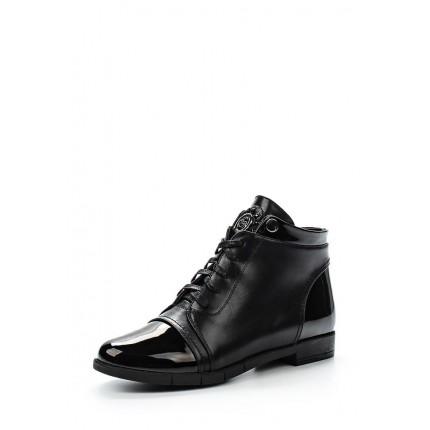 Ботинки Zenden Woman артикул ZE009AWHGN71