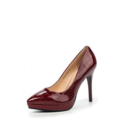 Туфли Zenden Woman модель ZE009AWHGO81 распродажа