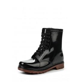 Ботинки oodji модель OO001AWLOJ41 распродажа